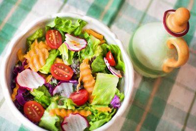 Dieta pudełkowa, czyli catering dietetyczny w pigułce