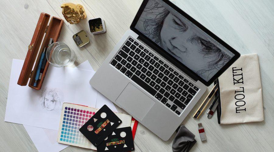 Piękne rzeczy – jak je tworzyć?