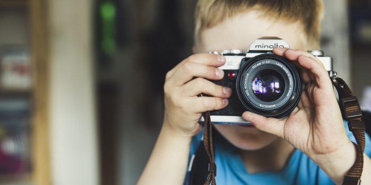 Oczaruj się fotografią