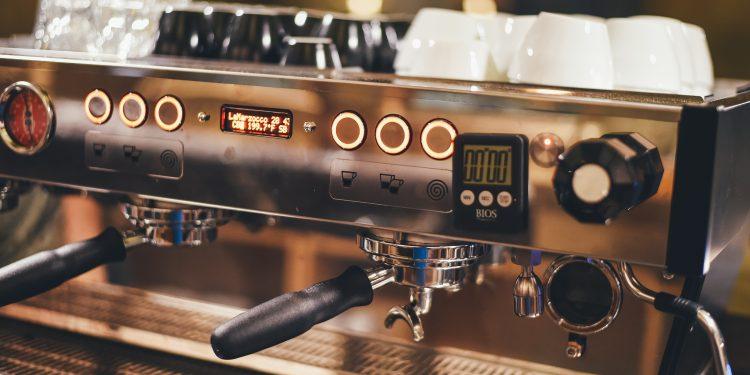 Kawa w pracy - tylko jaka?