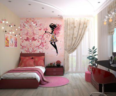 Minimalizm w sypialni