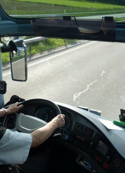 Zostań dobrym kierowcą