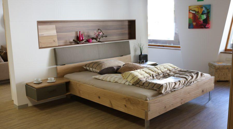 Wyjątkowych łóżek nie znajdziesz w markecie